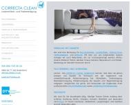 Bild Correcta Clean GmbH & Co. KG