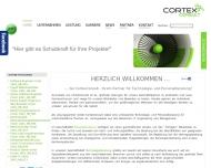 Bild CortexGroup GmbH & Co. KG
