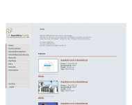 Bild Webseite AT-Immobilien Duisburg