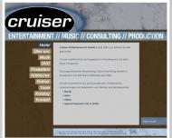 Bild cruiser entertainment GmbH