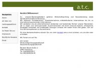 Bild ATC GmbH Wirtschaftsprüfungsgesellschaft Steuerberatungsgesellschaft