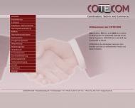 Bild COTECOM GmbH