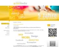 Bild cosomedia Verwaltungs GmbH