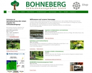 Bild Bohneberg Gebäudemanagement GmbH