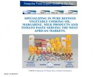 Bild Koepcke Food Export GmbH