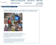 KoBiCon Consulting GmbH