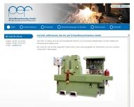 Bild pef Schweißmaschinenbau GmbH