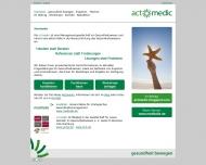 Bild actmedic GmbH