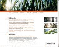 Bild Wattner SunAsset Solarkraftwerk 002 GmbH & Co. KG
