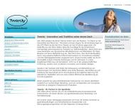 Bild Webseite  Unterföhring
