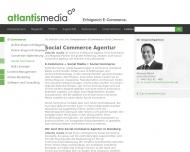 Website atlantis media