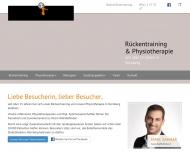 Bild Webseite Atlas Top Verwaltungs Nürnberg