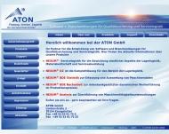 Bild Aton GmbH für Planung, Automatisierung und Umwelttechnik