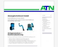 Bild ATN Absaug Technik Nord GmbH