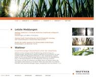 Bild Wattner SunAsset 2 GmbH & Co. KG