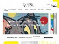 Bild ARTES Kunsthandelsgesellschaft mbH