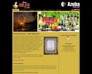Bild Webseite Azuba Handels Berlin