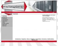 Bild Webseite auf-zu Torsysteme Durmersheim