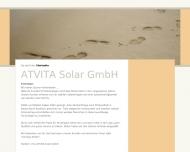 Bild Atvita Solar GmbH