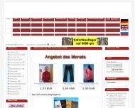 Bild MHG Mode + Marken Handels GmbH