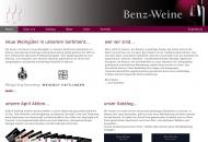 Bild W. Benz Söhne GmbH