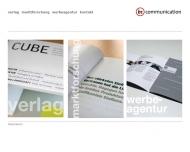 Bild b1 communication GmbH