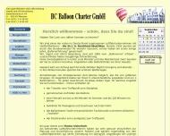 Bild BC Balloon Charter GmbH