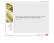 Bild augmentum finanz GmbH