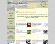 SE - Strategie Engineering