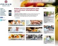 Bild PRIMUS Service GmbH