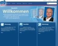 Bild Webseite  Kyritz