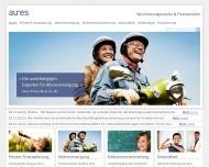 Bild AUReS Finanz AG & Cie. KG