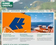 Bild SEAWAY LOGISTICS BREMEN GmbH
