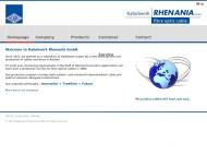 Bild Kabelwerk Rhenania GmbH