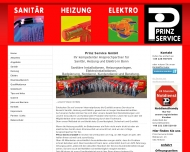 Bild Prinz Service GmbH