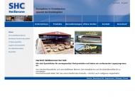 Bild SHC Stahlhandelscenter Heilbronn GmbH