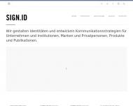 Bild sign.id Designbüro GmbH & Co.KG