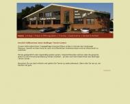 Bild Webseite STC Stellinger Tennis-Center Betriebsgesellschaft Hamburg