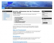 Bild Trockeneis-TEAM GmbH