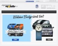 Bild MAXXI-Mobile GmbH & Co. KG