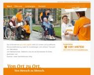 Bild Pro Med Logistik GmbH