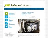Bild BK Contracting Verwaltungs GmbH