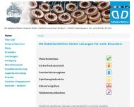 Bild Webseite  Frickenhausen