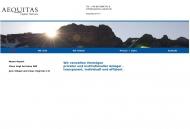 Bild Aequitas Capital Partners GmbH
