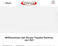 Bild Auto-Oswald Gesellschaft mit beschränkter Haftung