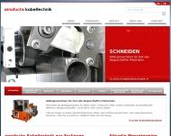 Bild Arno Fuchs Elektrowerkzeuge GmbH