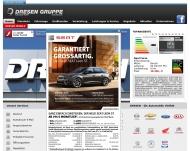 Bild Autocenter Dresen GmbH