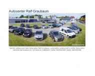 Bild Autocenter Ralf Graubaum e.K.