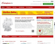 Bild Webseite  Ebersbach an der Fils