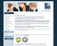 Bild AfVM Akademie für VersicherungsMakler Management GmbH